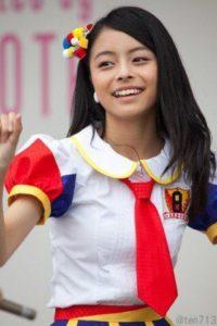 AKBHITOMI AKB48のチーム8