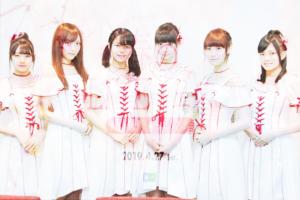 AKBグループ 春フェス 横浜 NGT48の雰囲気