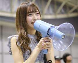 山口真帆芸能活動続行 を宣言 NGT48  ラスト握手会 太陽は何度でも  サプライズ編