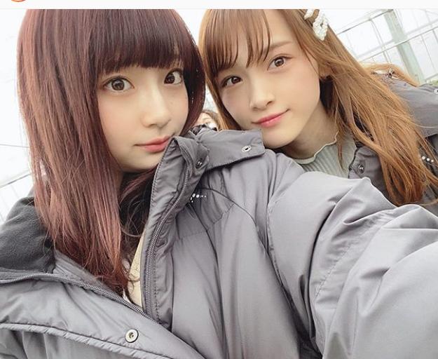 NGT48 太野彩香